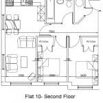 Flat 10