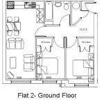 Flat 2