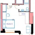 Flat 6