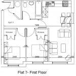 Flat 7