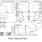 Flat 8