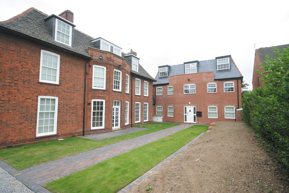 The old vicarage leicester university accommodation student accommodation leicester - University of london accommodation office ...
