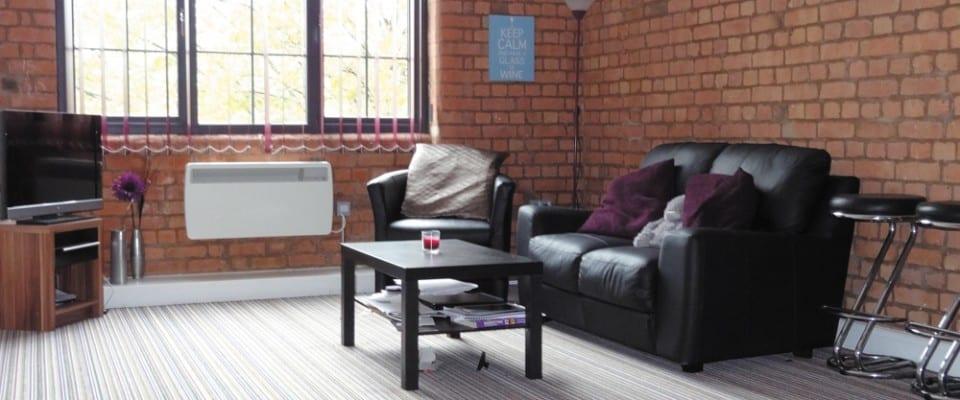 The Zip Building Lounge