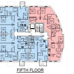 Westdale Fifth Floor