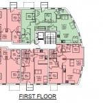 Westdale First Floor