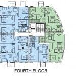 Westdale Forth Floor