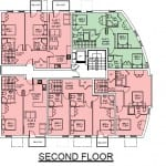 Westdale Second Floor