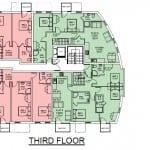 Westdale Third Floor