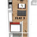 Flat 3