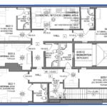 flat 2 - 5 bed