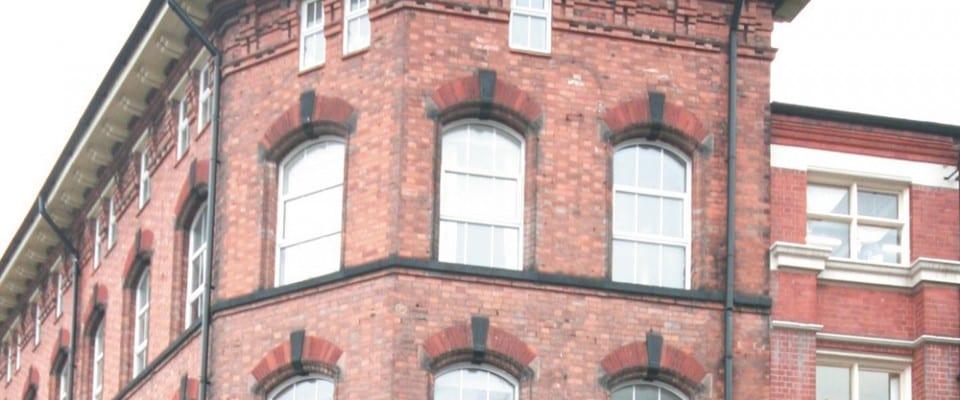 Chatham Street External