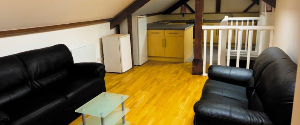 Millston Lane Lounge
