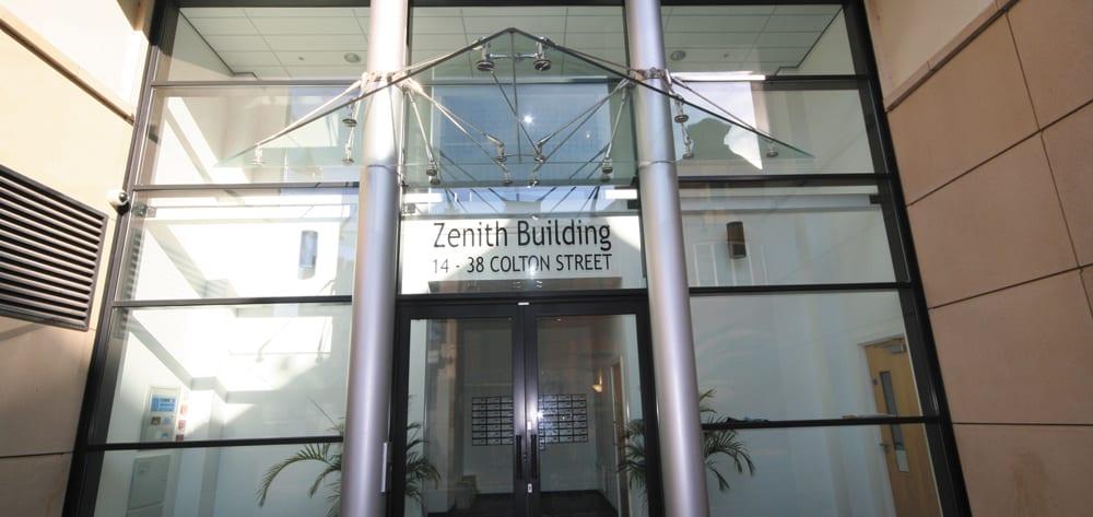 The Zenith Building