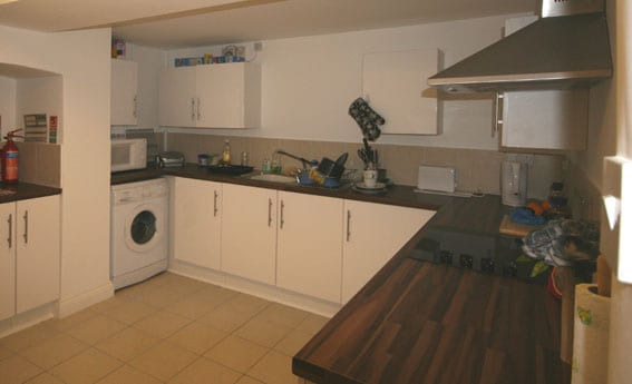 112 Welford Kitchen