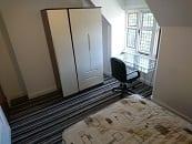 FLAT 7 BEDROOM STUDY AREA