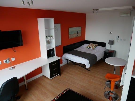 abode studio flat 0001