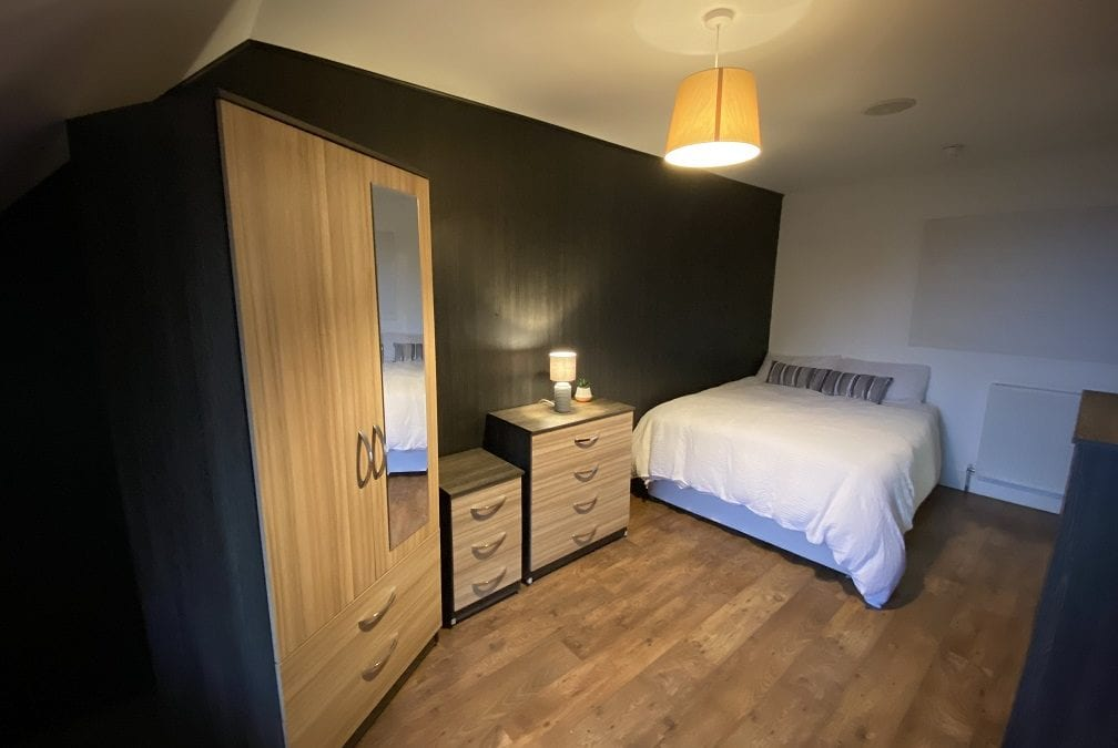 Leicester Student Accommodation Studio – What to look for