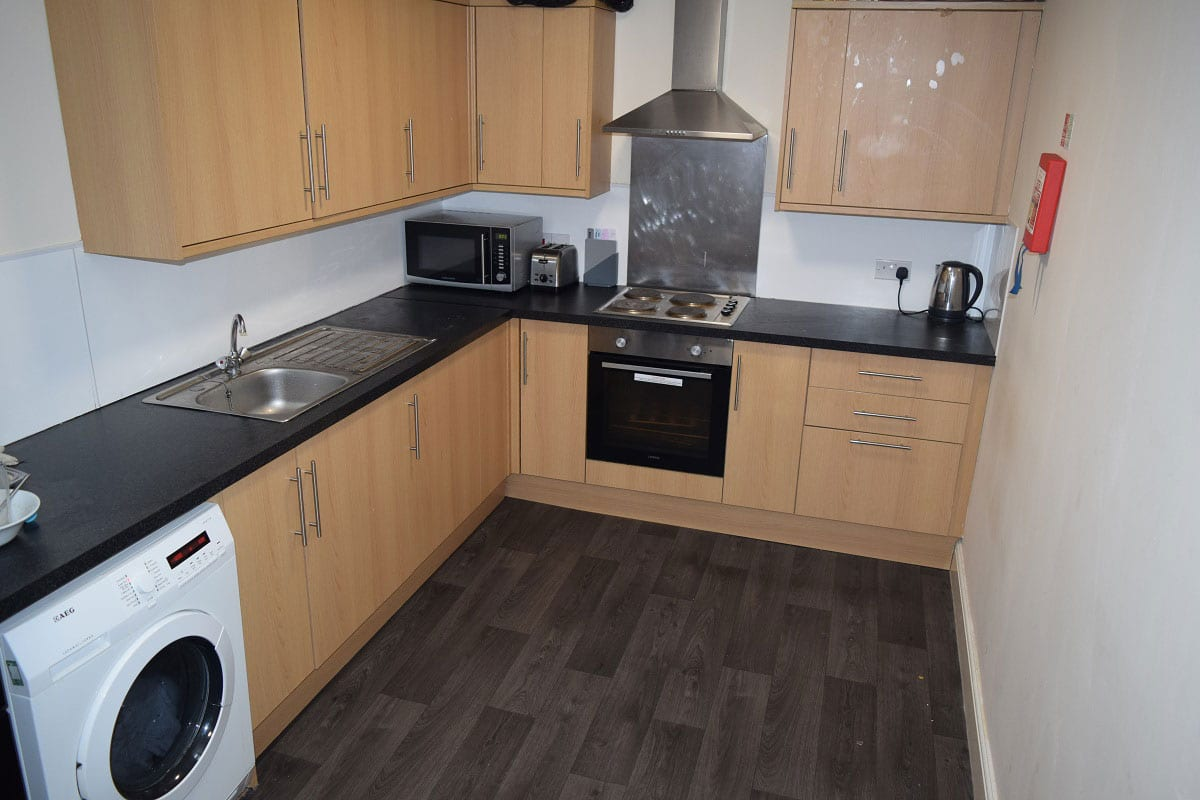 146 London Road, Leicester Student Property