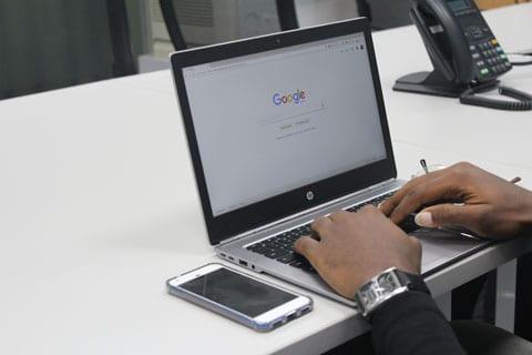 Google Properties